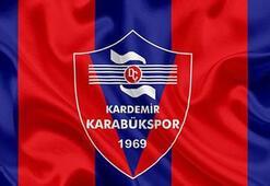 Karabükspor'da 11 kişi görevinden ayrıldı
