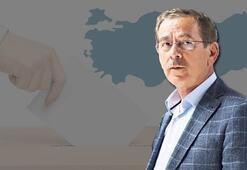 Muhalefet İstanbul adayının tespiti için çalışıyor Şener için nabız yoklaması