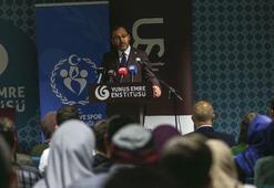 Gençlik ve Spor Bakanı Kasapoğlu Kölnde gençlerle buluştu