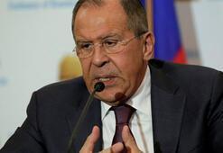 Lavrov: Filistin sorunu unutulmamalı