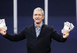 Apple 190 milyar dolar kaybetti
