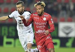 Eski Trabzonsporlu Bongonda, kendine hayran bıraktı