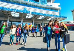 Rusya'da eğitim ve çalışma imkânı bir arada...