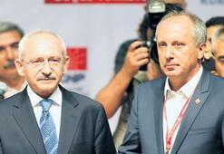 CHP, parti içi gerilimle yoruldu
