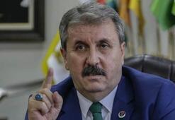 Desticiden Yazıcıoğlu açıklaması: Kasten istismar edilmektedir