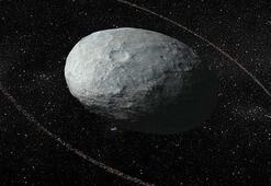 Samanyolunun yakınında cüce galaksi keşfedildi