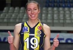 Fenerbahçe, Dobriana Rabadzhieva'yı transfer etti