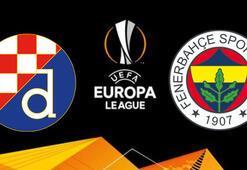 Fenerbahçe maçı hangi kanalda canlı yayınlanıyor Dinamo Zagreb FB başladı