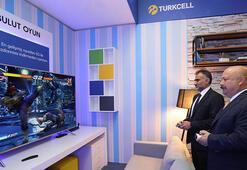 Türkiyenin ilk canlı 5G deneyimi Turkcell ve Samsungdan