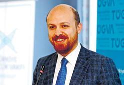 Bilal Erdoğan, Bolton ziyaretini yorumladı: Ne yüzle geldi