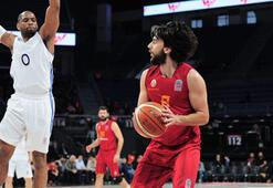 Galatasaray DS-İstanbul BB: 93-74