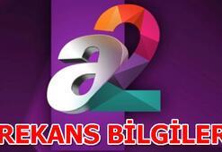 A2 TV frekans bilgileri neler A2 kanal yayın akışı