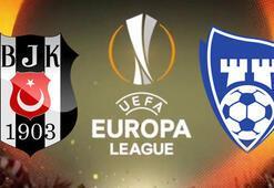 Beşiktaş maçı hangi kanalda şifresiz mi yayınlanacak Beşiktaş Sarpsborg maçı saat kaçta