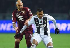Juventus, Alex Sandronun sözleşmesini uzattı