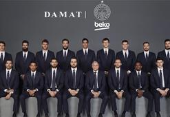 Damat, Fenerbahçe Beko Erkek Basketbol Takımı'na sponsor oldu
