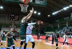 Bahçeşehir Koleji - Banvit: 86-78