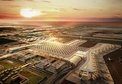 3. Havalimanı ile ilgili iddialara İGAdan yalanlama