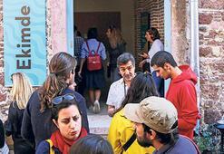 Ayvalık Film Festivali'nden ilk günde 13 film