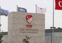 TFF Kulüp Lisans Kurulundan 3 kulübe puan silme cezası