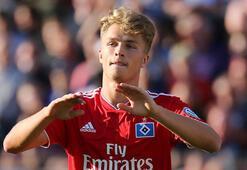 Bayern Münih, 19 yaşındaki Arp ile anlaştı