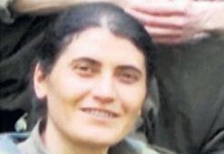 Öldürülen O PKK'LI 'gri liste'de çıktı