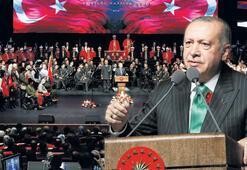 Erdoğan'dan İdlib yorumu: İnşallah devamı gelir