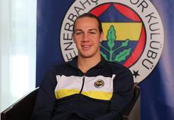 Fenerbahçeli Frey, Almanyada ameliyat oldu
