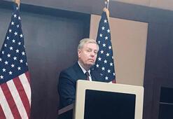 Son dakika: ABDli senatör Grahamdan kritik açıklama Kanıtlar açık ve net
