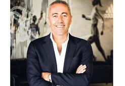 'Adidas'ın yeni genel müdürü Hakan Atalay