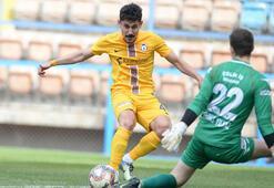 Kardemir Karabükspor-Afjet Afyonspor : 0-4