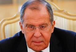 Lavrov, Hariri ile Suriye meselesini görüştü