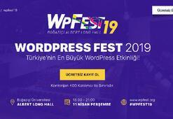 Türkiye'nin en büyük WordPress etkinliği 11 Nisanda başlıyor