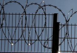 Ülkenin en büyük hapishanesinden kaçtı ve...