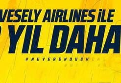 Vesely 3 yıl daha Fenerbahçe Bekoda