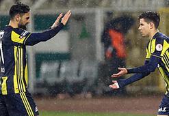 Fenerbahçede gençler formayı unuttu