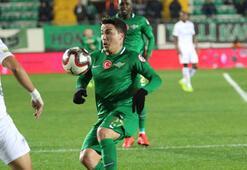 Akhisarspor - Kasımpaşa: 3-1