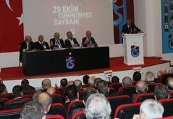 Trabzonsporun net borcu açıklandı