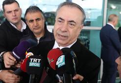Mustafa Cengizden çarpıcı derbi sözleri