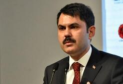 Bakan Kurum açıkladı: 3 gün içinde 25 bin başvuru geldi