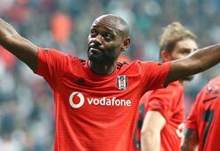 Vagner Loveın avukatından Beşiktaşa FIFA tehdidi