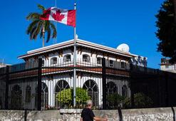 Kübada rahatsızlanan Kanadalı diplomatlar, hükümete dava açıyor