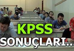 KPSS adayları araştırıyor KPSS sonuçları ve tercihleri ne zaman