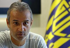 İsmail Kartaldan Galatasaray iddiası
