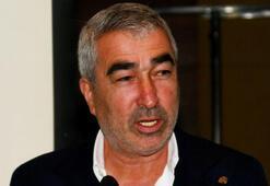 Samet Aybaba: İçimizdeki oyuncuları yukarı çıkarmalıyız