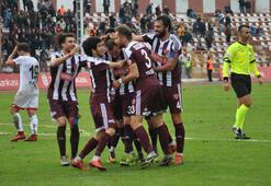 Hatayspor-Gençlerbirliği: 2-0