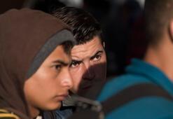 Meksika reşit olmayan göçmenlerin ABDye geçişine izin vermeyecek