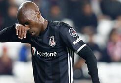 Beşiktaşta orta saha işliyor