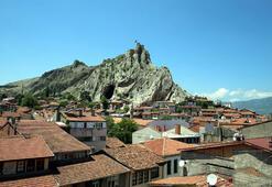 Kont Drakulanın tutulduğu kale turizme kazandırılıyor