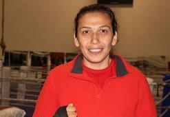 Elif Güneri bronz madalya kazandı