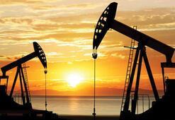 Petrolün varil fiyatı 65,18 dolar